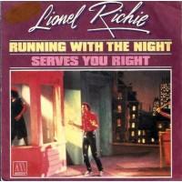 """7"""" Lionel Richie ---..."""