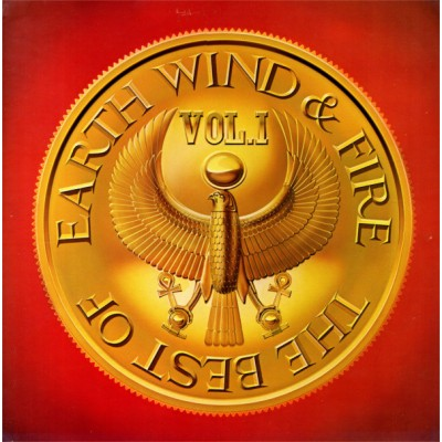 Earth Wind & Fire --- The...