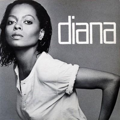 Diana Ross --- Diana