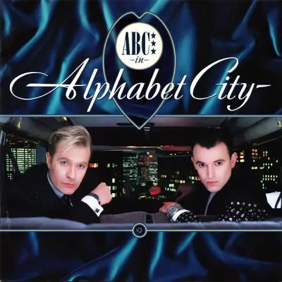 ABC --- ABC in Alphabet City