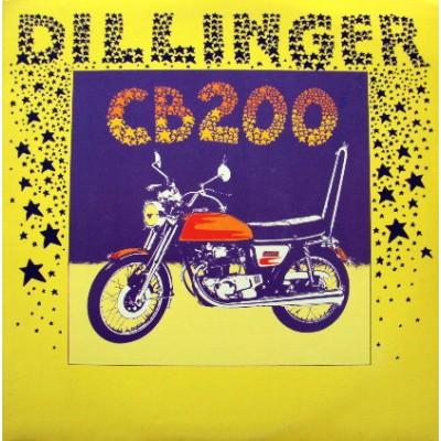 Dillinger --- CB200