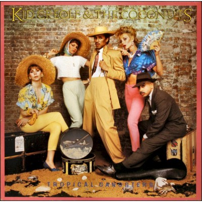 Kid Creole & The Coconuts...