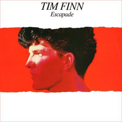 Tim Finn --- Escapade