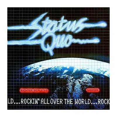 Status Quo --- Rockin' All...