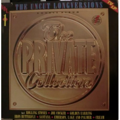 The Private Collection Vol.1