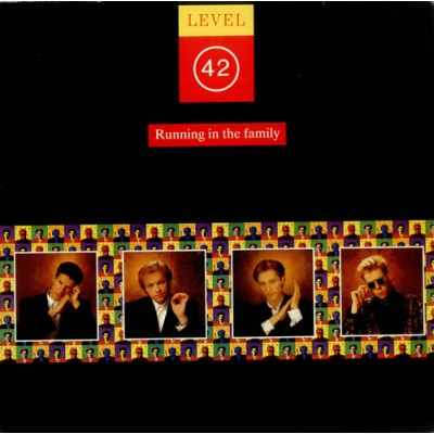 Level 42 --- Running In The...