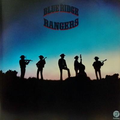 The Blue Ridge Rangers ---...