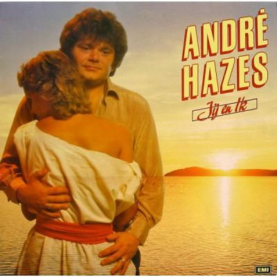 André Hazes --- Jij En Ik