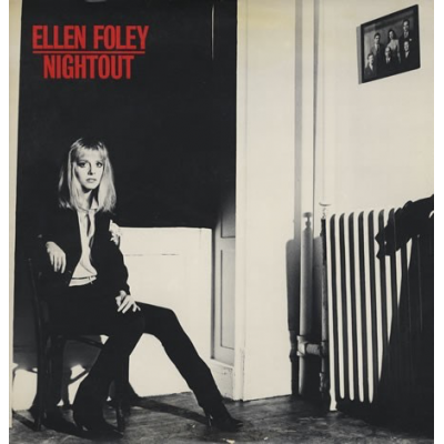 Ellen Foley --- Nightout