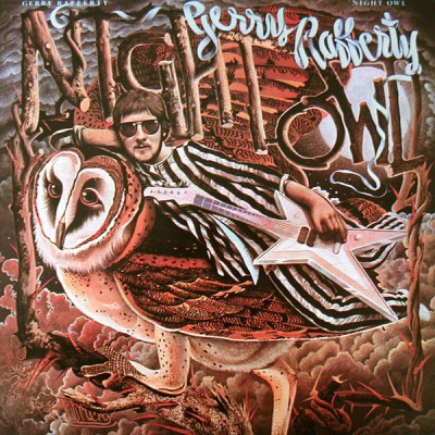 Gerry Rafferty --- Night Owl