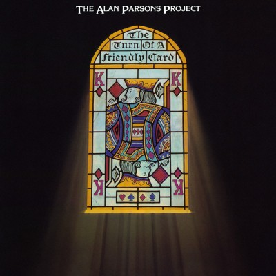 The Alan Parsons Project...