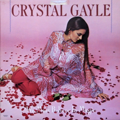 Crystal Gayle --- We Must...