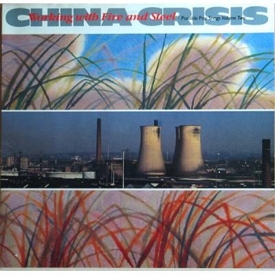 China Crisis --- Working...