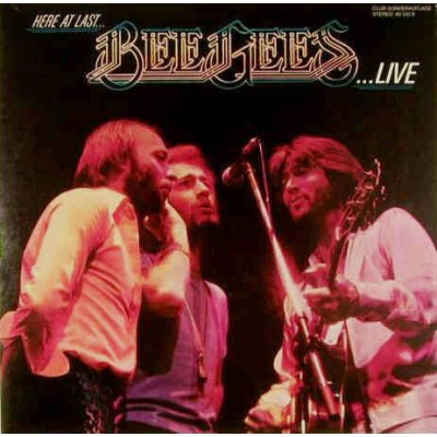 Bee Gees --- Here At...