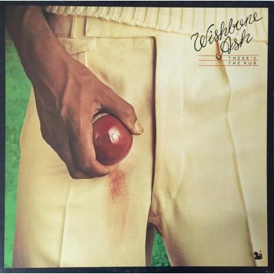 Wishbone Ash --- There's...
