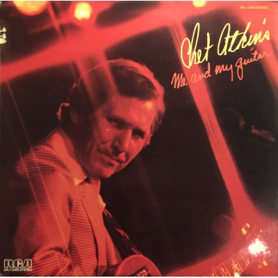 Chet Atkins --- Me And My...