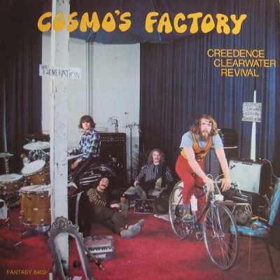 Creedence Clearwater...
