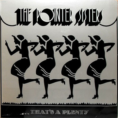 The Pointer Sisters ---...