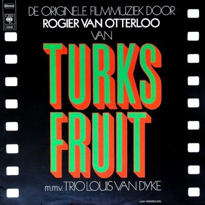 Rogier van Otterloo - Trio...