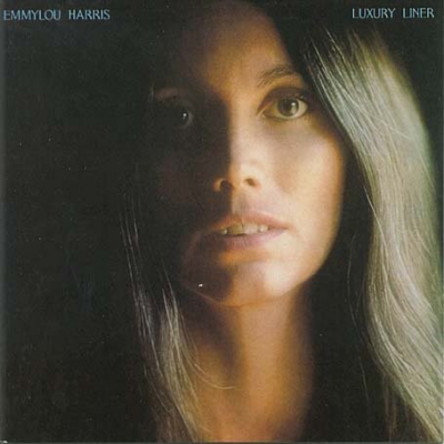 Emmylou Harris --- Luxury...