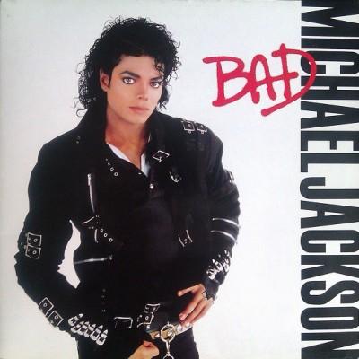 Michael Jackson --- Bad