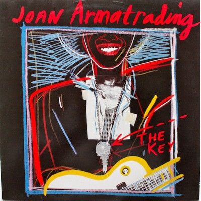 Joan Armatrading --- The Key