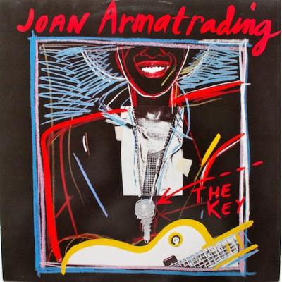 Joan Armatrading --- The Key
