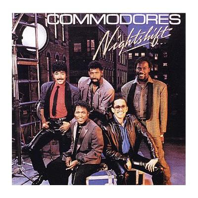 Commodores --- Nightshift