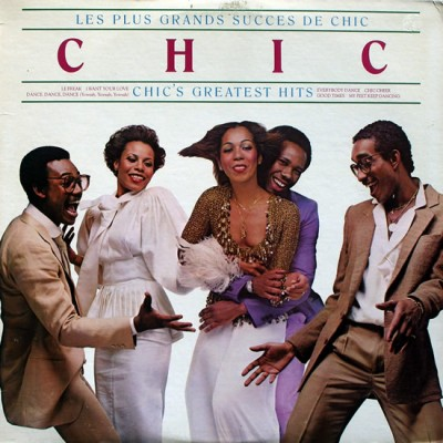 Chic --- Chic's Greatest Hits