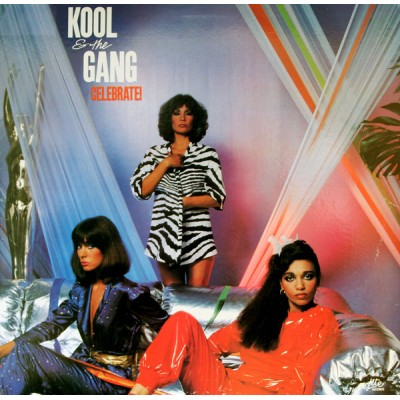 Kool & The Gang --- Celebrate!