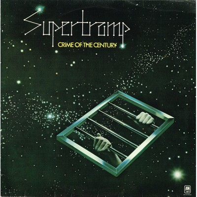 Supertramp --- Crime Of The...