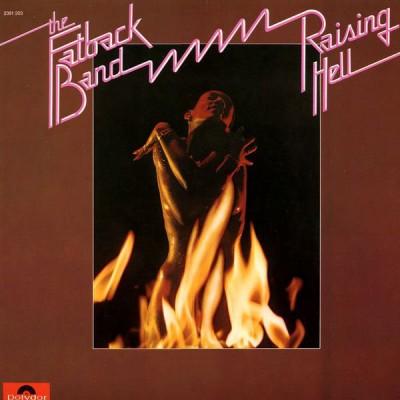 The Fatback Band ---...