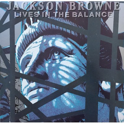Jackson Browne --- Lives In...