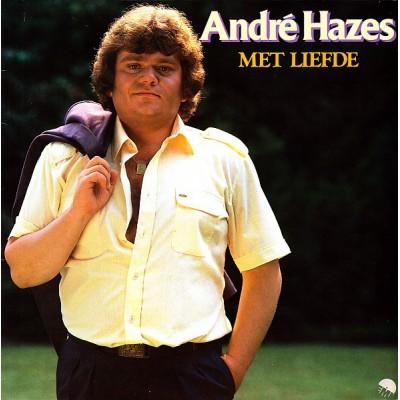 André Hazes --- Met Liefde