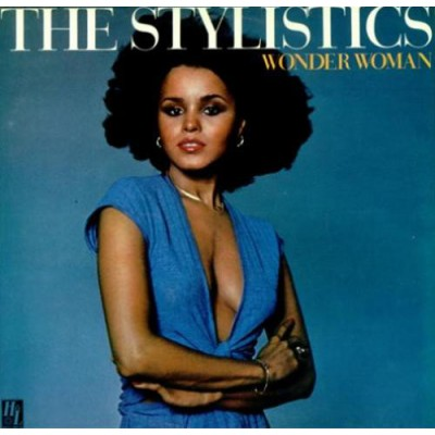 The Stylistics --- Wonder...