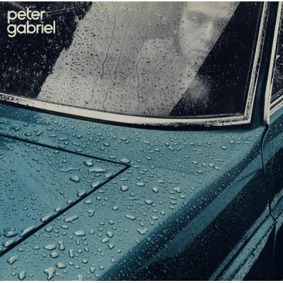 Peter Gabriel --- Peter...