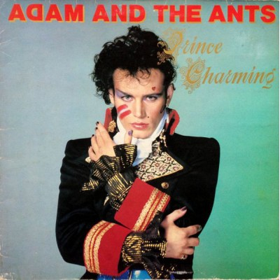 Adam And The Ants ---...