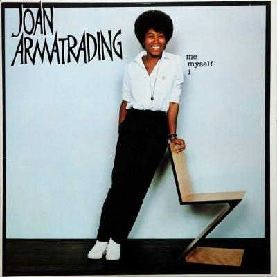 Joan Armatrading --- Me...