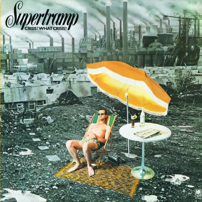Supertramp --- Crisis? What...
