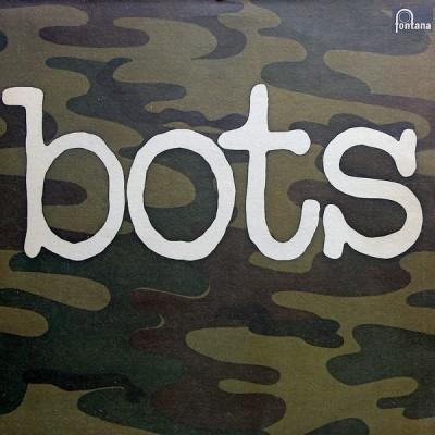 Bots --- Voor God & Vaderland
