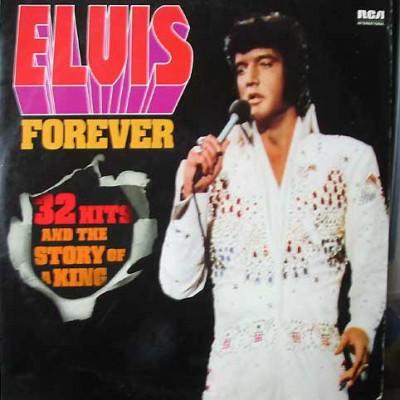 Elvis Presley --- Elvis...