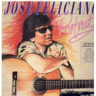 José Feliciano --- Portrait