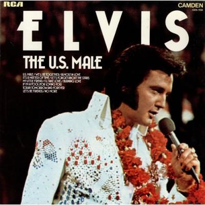 Elvis Presley --- The U.S....