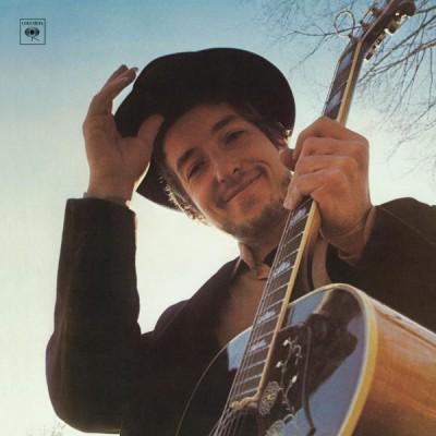 Bob Dylan --- Nashville...