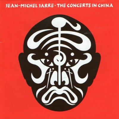 Jean Michel Jarre --- The...