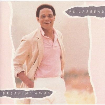 Al Jarreau --- Breakin' Away