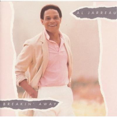 Al Jarreau --- Breakin' Away