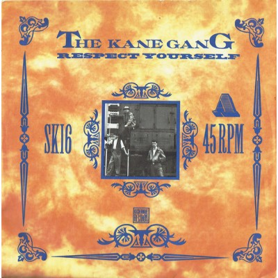 "7"" The Kane Gang ---..."