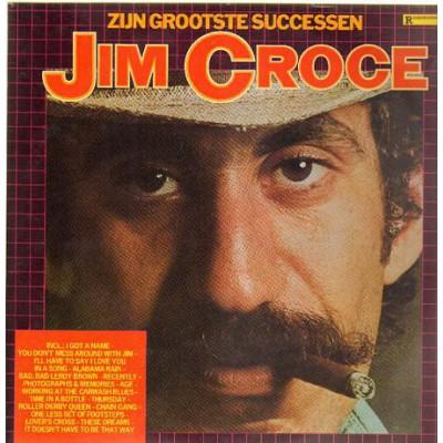 Jim Croce --- Zijn Grootste...