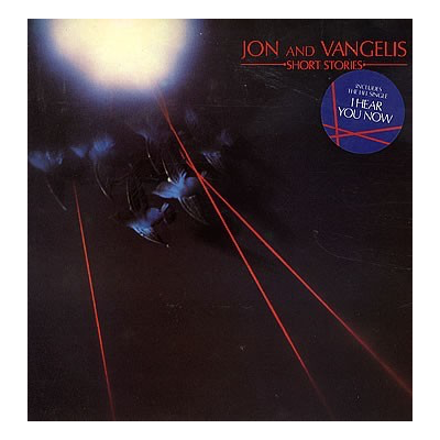 Jon And Vangelis --- Short...
